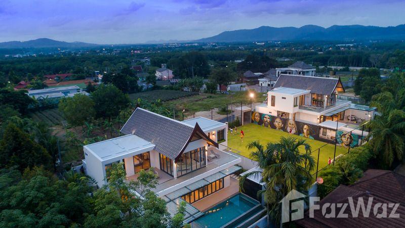 Picasso Villas Phuket 10 Bedroom Pool Villa On The Edge Of Laguna Property Realestate Home House Forsale บ าน ขายบ าน Int Villa Phuket Phuket Villa