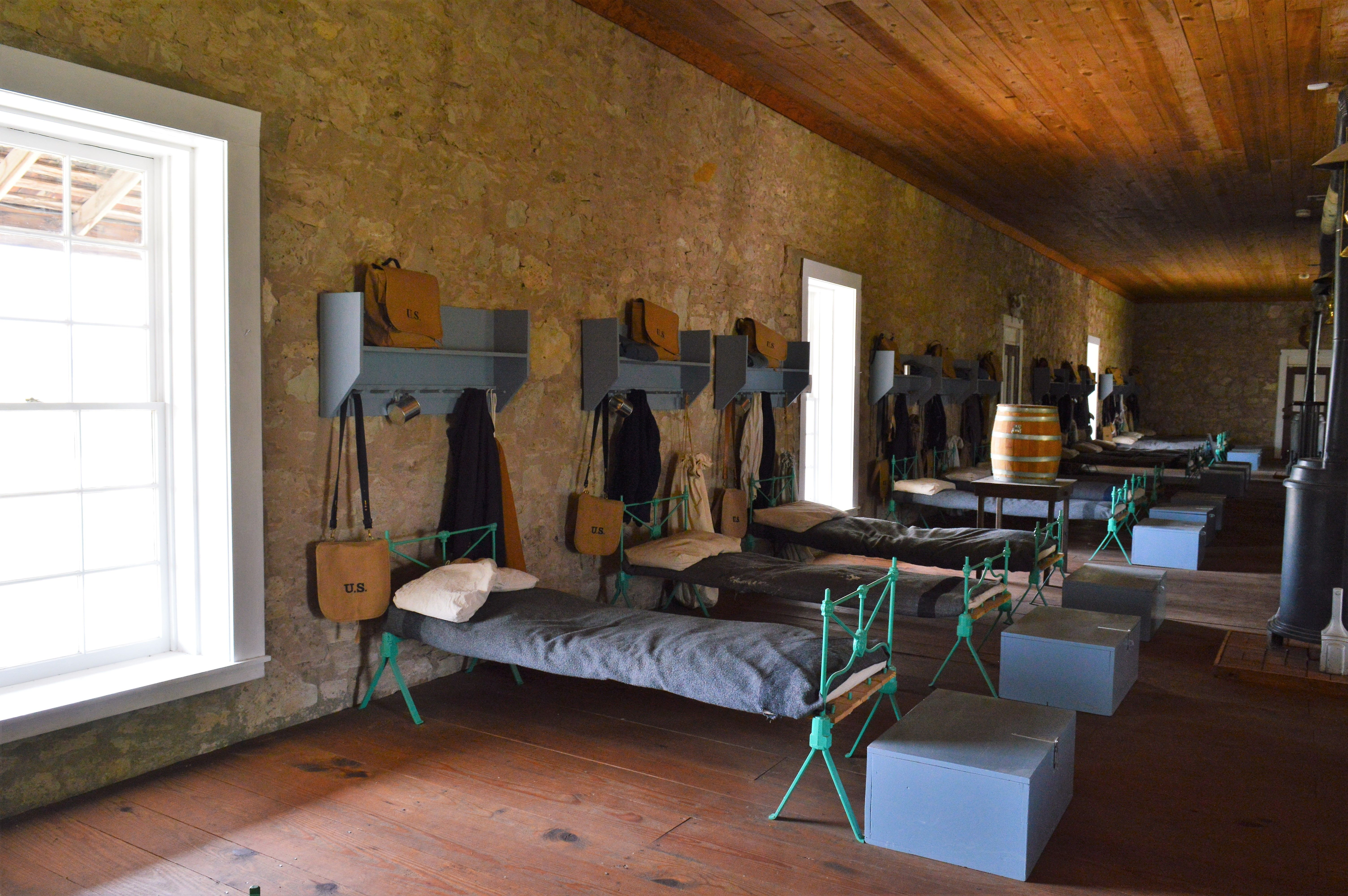 Fort Concho In San Angelo Texas Home House San Angelo