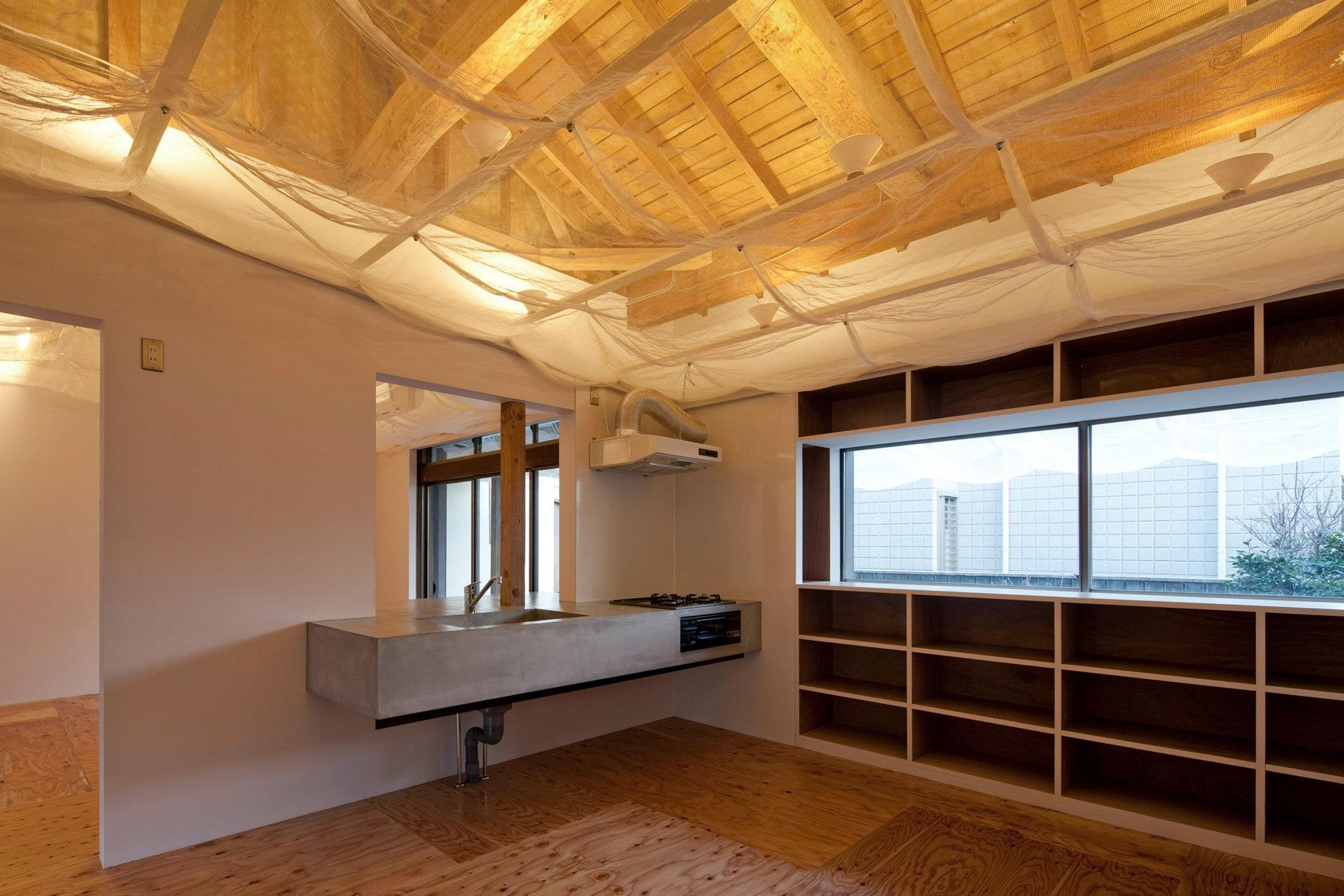 403 富塚の天井 The Ceiling Of Tomitsuka To Improve The
