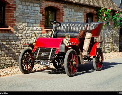 Classic and antique cars (till 1998)selected by CarsOnTheRoad