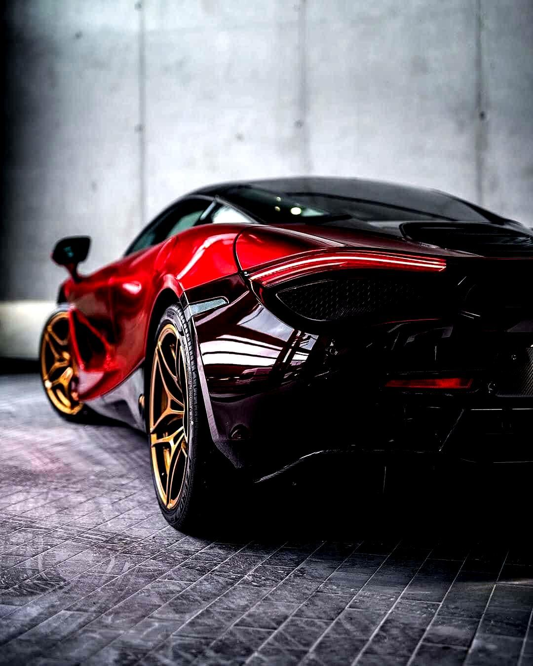 Mclaren Cars 50 Best Page 8 Of 100 Luxury Sports Cars Com In 2020 Mclaren Cars Sports Car Super Cars