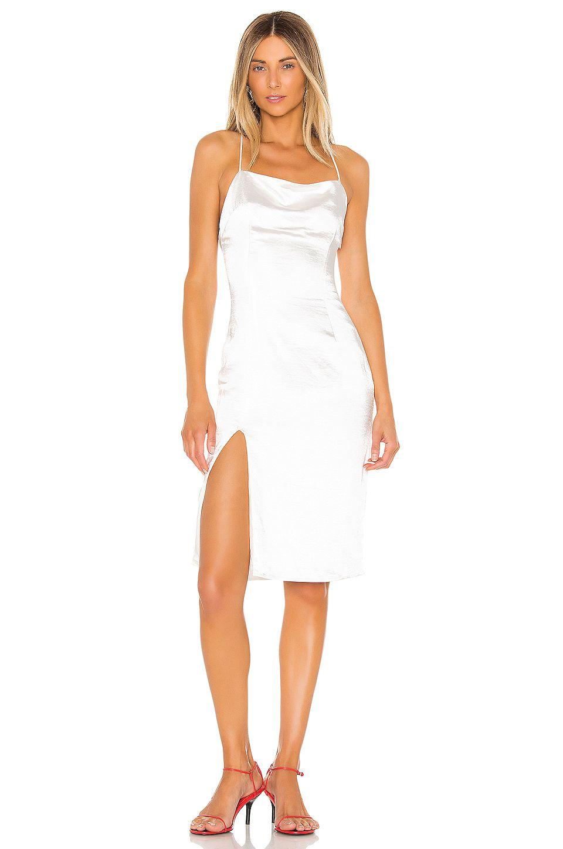 Superdown Daisie Midi Dress In White Aff Ad Daisie White Dress Superdown Fashion Clothes Women Dresses White Dress [ 1450 x 960 Pixel ]