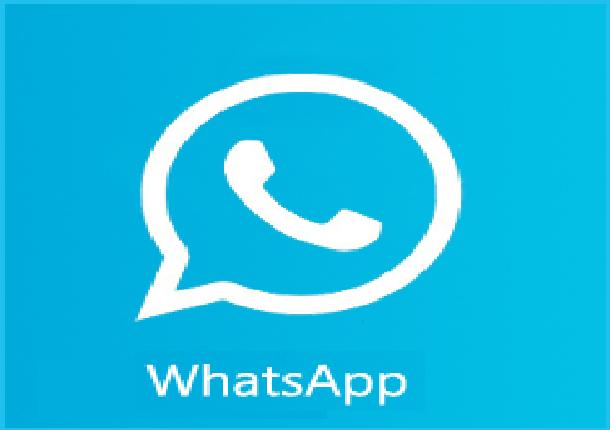 تحميل برنامج الواتس اب بلس الازرق برابط مباشر 2020 Whatsapp Plus V4 22d Tech Company Logos Vimeo Logo Company Logo