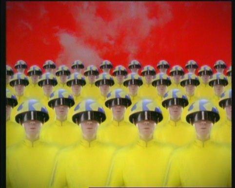 Pet Shop Boys Go West Pet shop boys, Boy music, Uk music