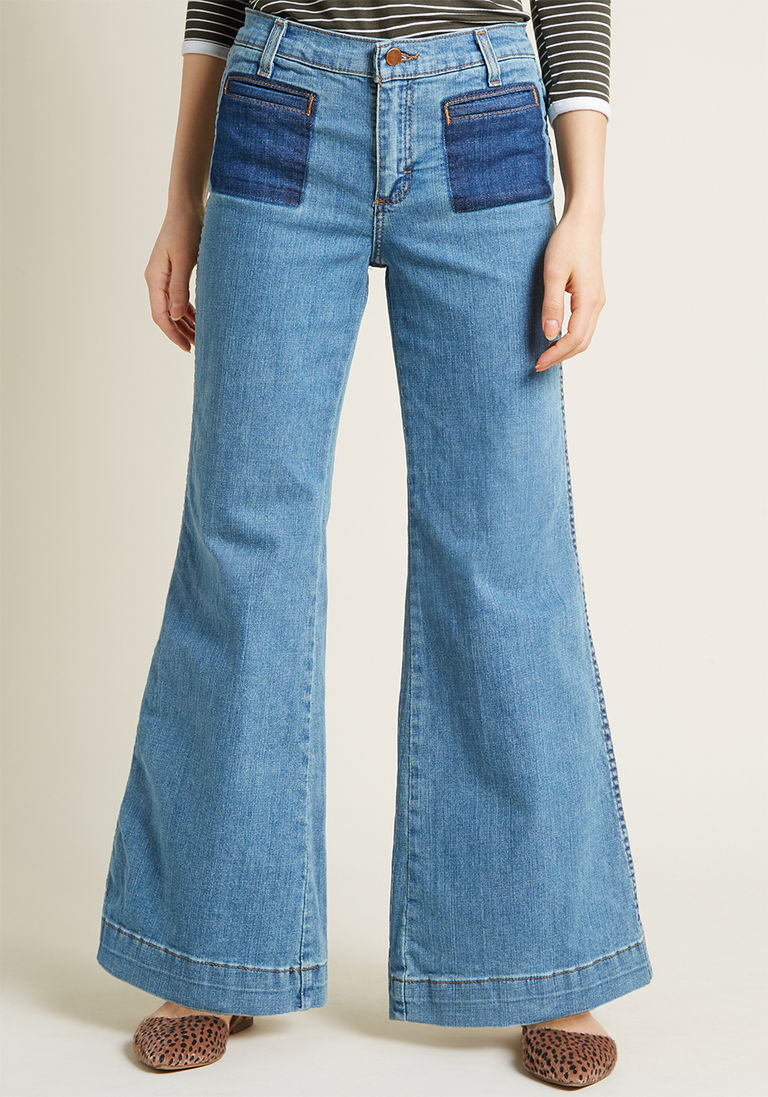 3e9521fe 1960s - 70s Pants, Jeans, Bell Bottoms, Jumpsuits in 2019 | 1970s ...
