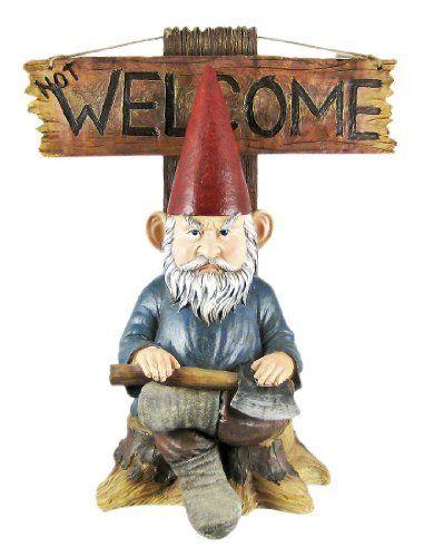 Gnome In Garden: Pin By Deborah Cutler On Garden Reimagined
