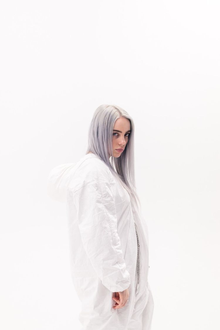 Pin by ꧁ 𝒥𝒶𝑒𝓁 ꧂ on •Billie Eilish• Billie eilish, Billie