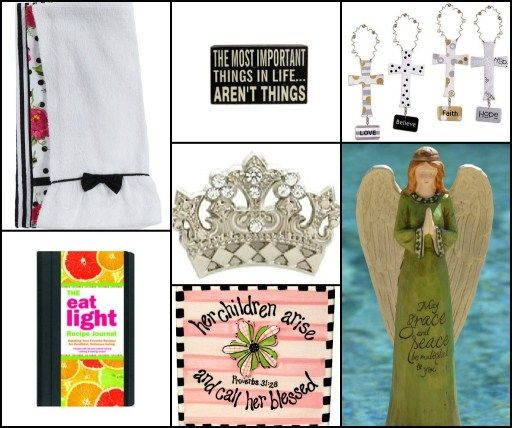 25 Fun & Unique Gifts Under $25 from The Gift Fairy! #giftideas #christmas #stockingstuffers