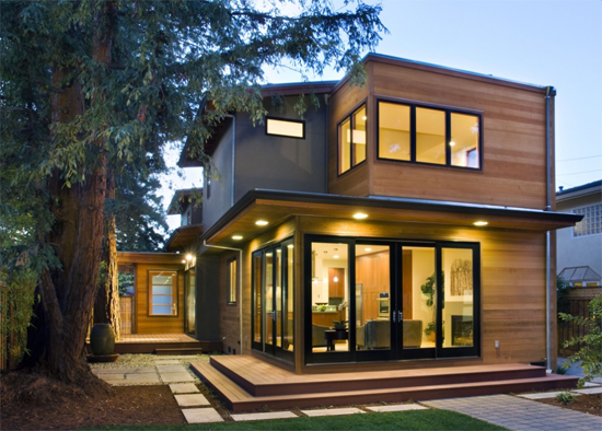 Model Desain Rumah Minimalis 2 Lantai Ini Keren Abis - Desain rumah minimalis 2 & Wah ! Model Desain Rumah Minimalis 2 Lantai Ini Keren Abis - Desain ...