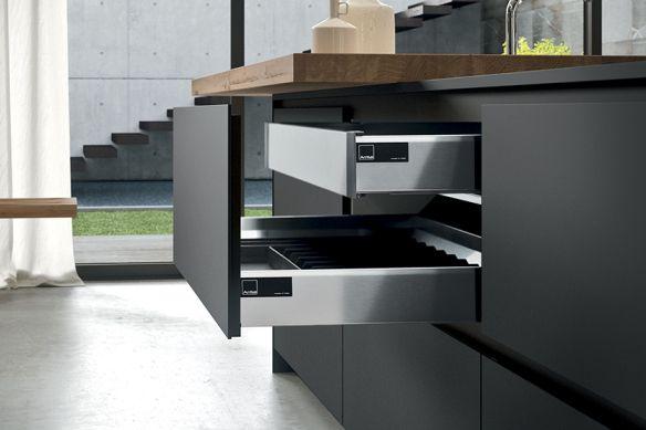 arrital ak4 - cocinas de marca arrital en centros de proyectos, Kuchen