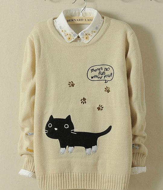 http://www.ahsocute.com/cute-sweaters/