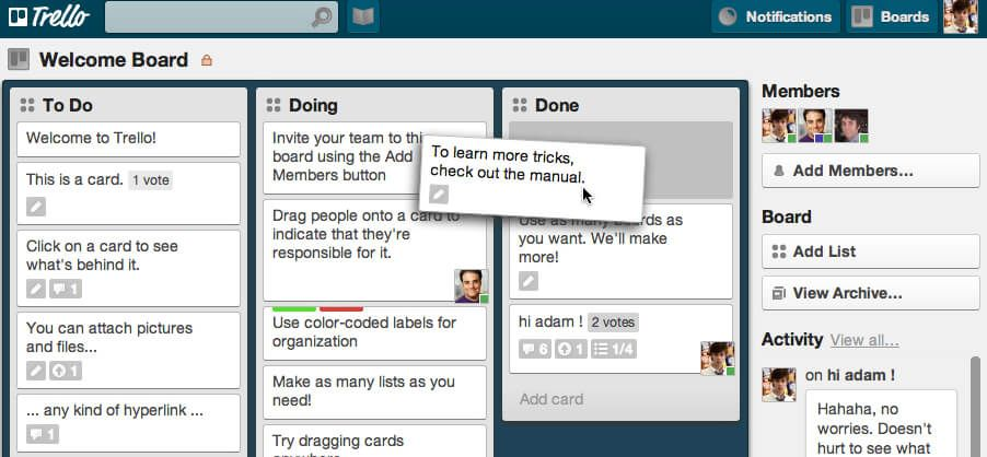 trello for event planning SMALL BUSINESS Pinterest Event