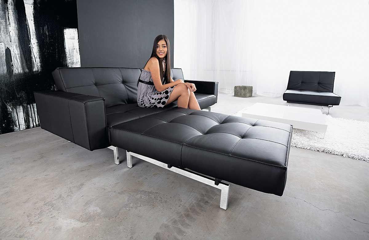 Oz Futon Sofa Bed Is Actually Classy