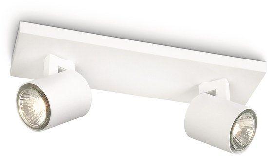 Slaapkamer Lamp Philips : Philips myliving runner plafondspots lichts verlichting