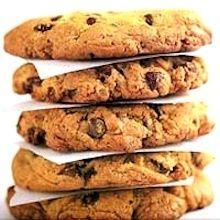 Recipe: Sour Cream Twists with Creamy Glaze (from Betty Crocker Cookbook) - Recipelink.com