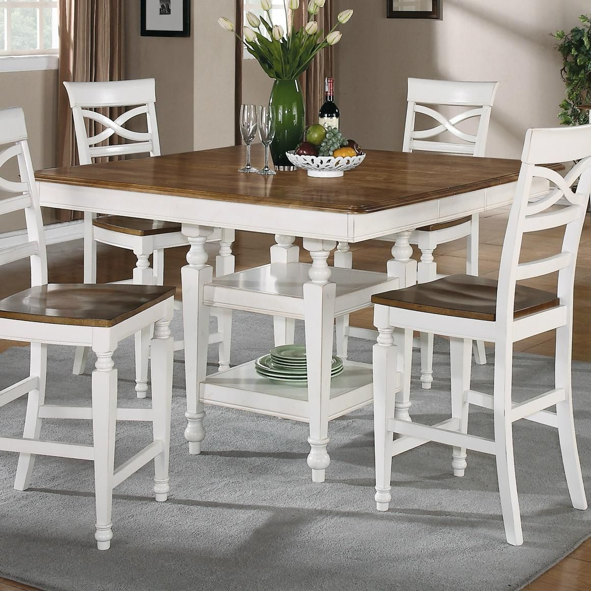 of chair counter by america pc vilvoorde chairs and furniture height yhst table set