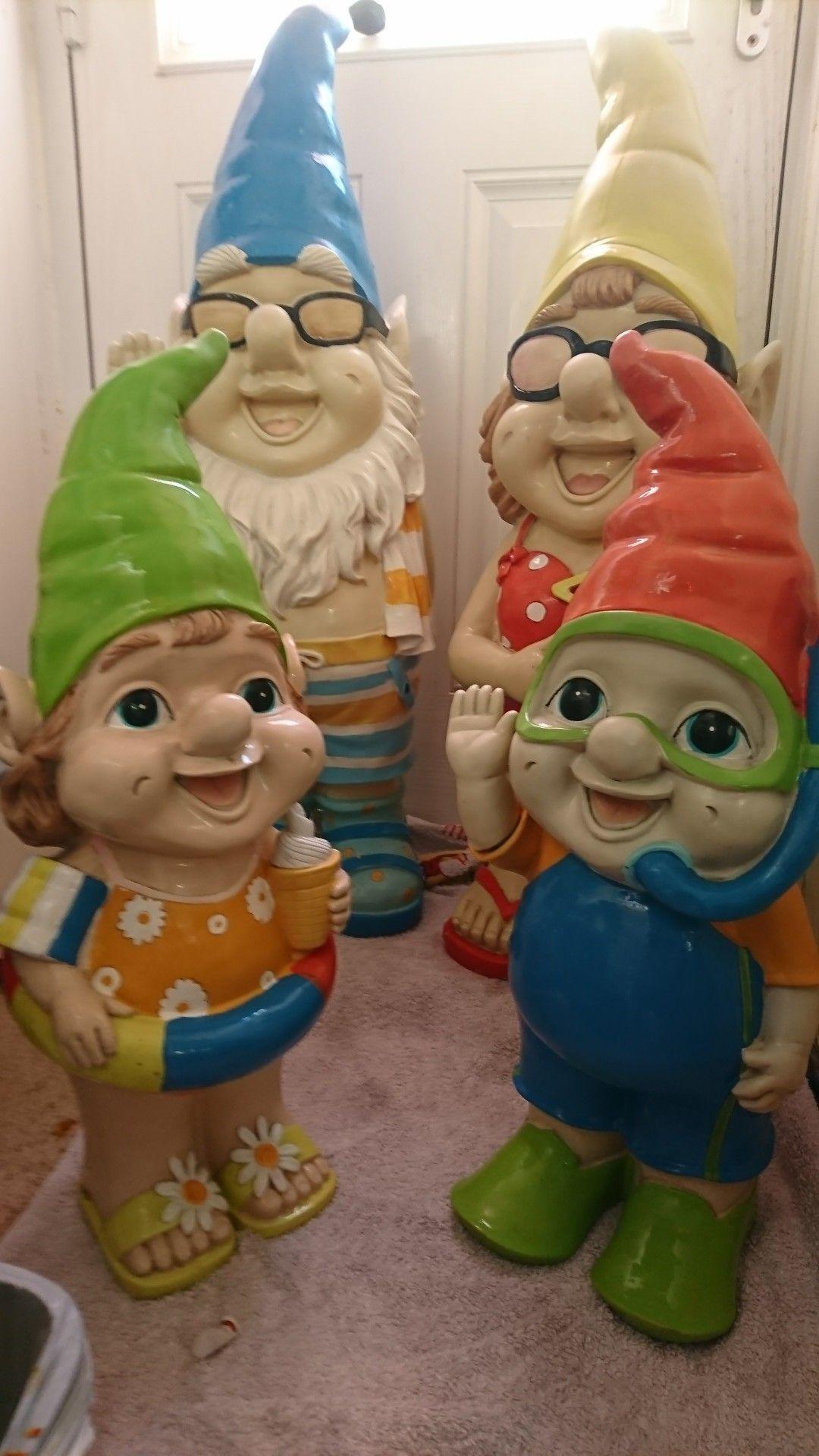 Asda gnomes image by Allison D on Gnomes Gnomes, Gnome