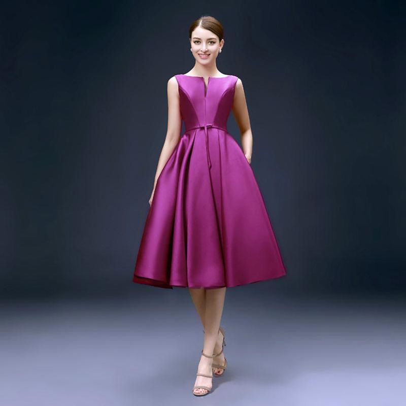 New Fashion 2017 formal bandage Robe De Soiree purple color party ...