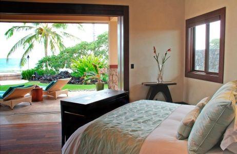 What a view!! Modern Minimalist Beach House | Fine Design Hawaii ...