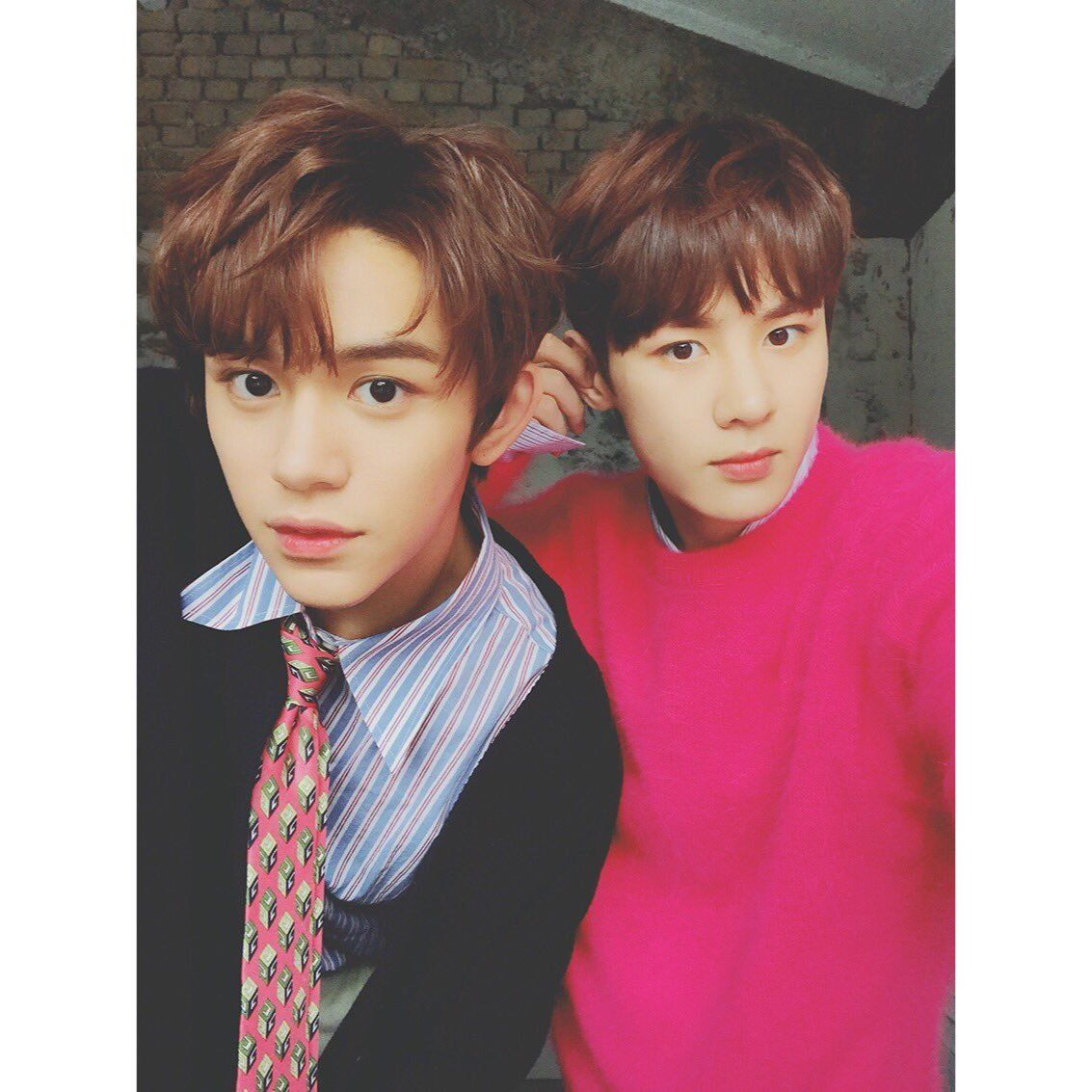 Jungwoo Lucas Nct Nct2018 Nctu N C T T NCT