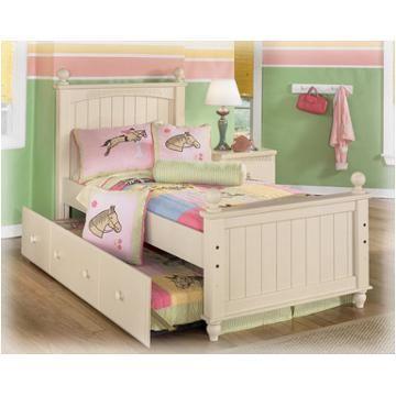 B213-50 Ashley Furniture Cottage Retreat Twin Trundle Panel