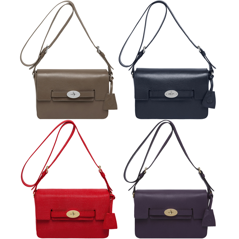 6e4428aaa6 ... usa first the new bayswater double zipped tote and now the mulberry  bayswater shoulder bag. ...