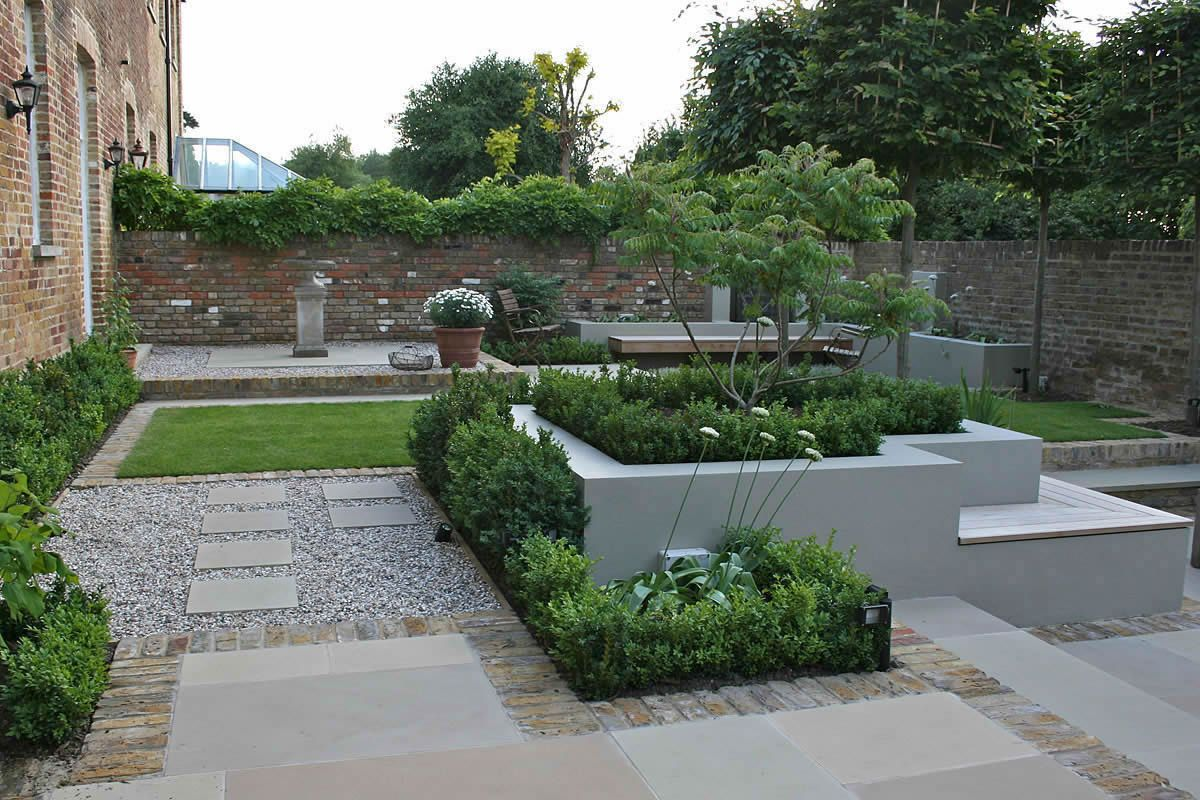 """""""A garden inspired by the Gold Medal winning Eco-Chic ..."""
