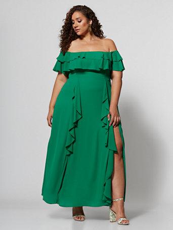 16+ Plus size green dress ideas ideas in 2021