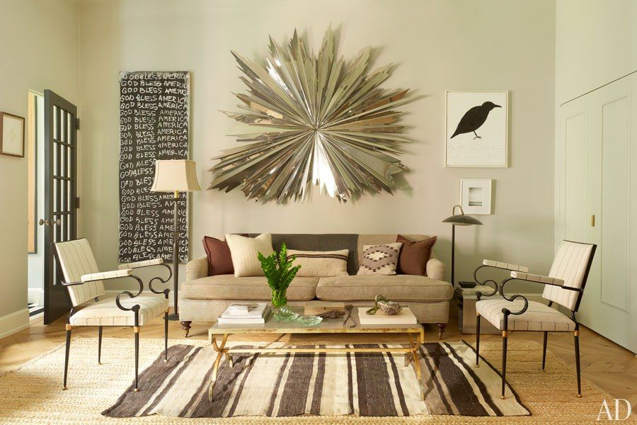 former apartment of billy joel decoratednate berkus - west