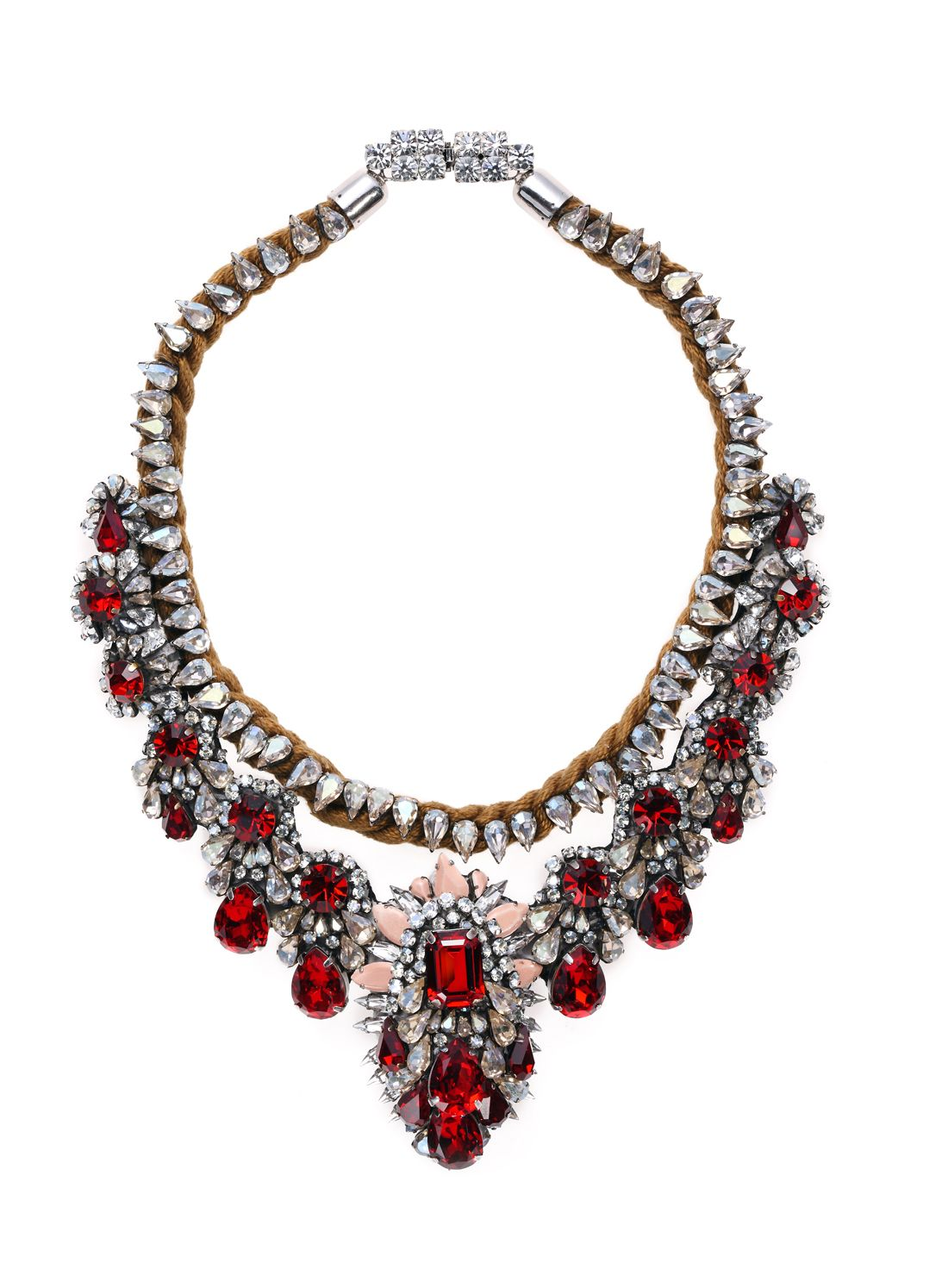 Jewelery trendy and accessories in shourouk collection