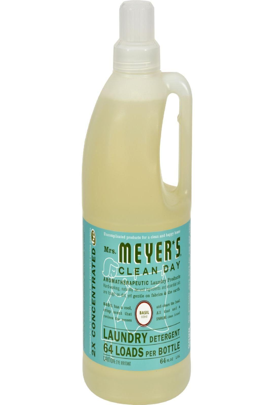 Diy Homemade Mrs Meyer S Liquid Hand Soap Copycat Recipe