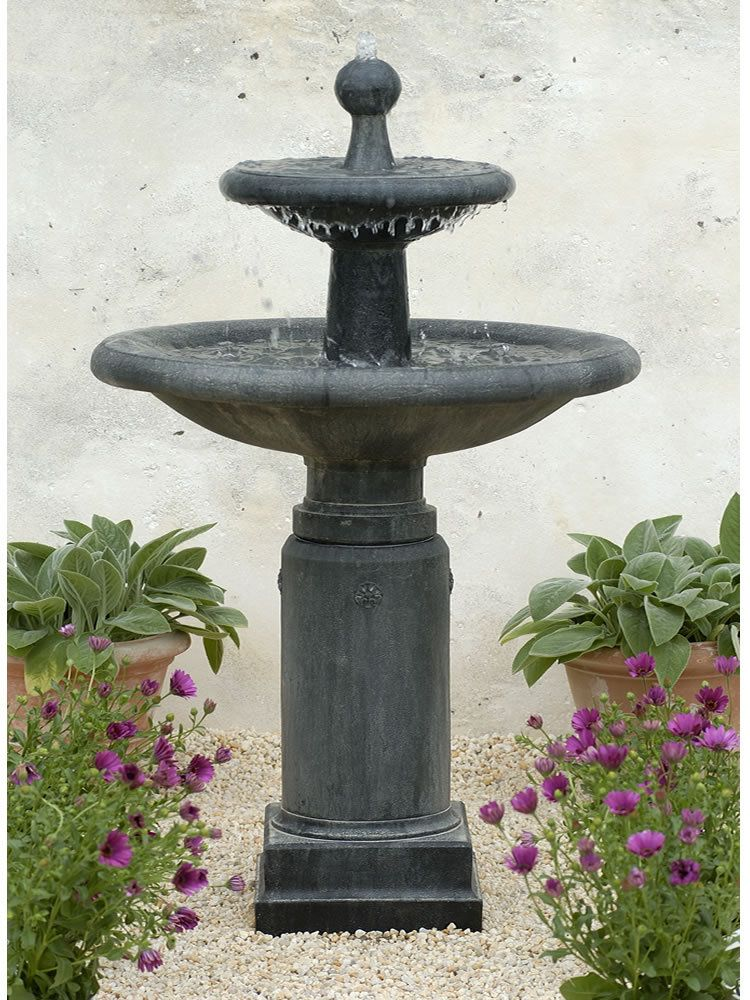 Charmant Natchez Fountain   Garden Fountains U0026 Outdoor Decor
