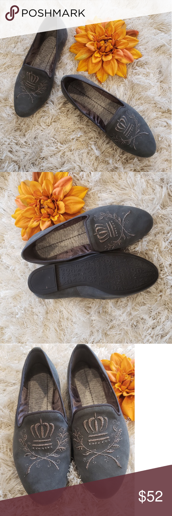 9177edab05e Vionic Snug Romi Flat Shoes The VIONIC Romi slip-on loafer is here to help