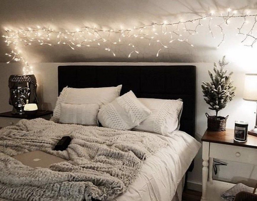 35 Cozy Bedroom Decoration Ideas Top 10 Ways To Make Your Bedroom Interiors More Creative Stylish Bedroom Design Bedroom Decor Room Decor