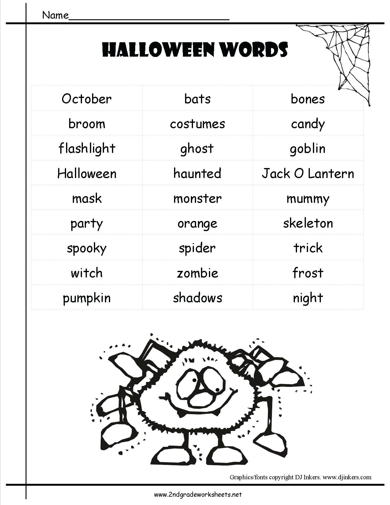1st Grade Reading Comprehension Worksheets Education Fun