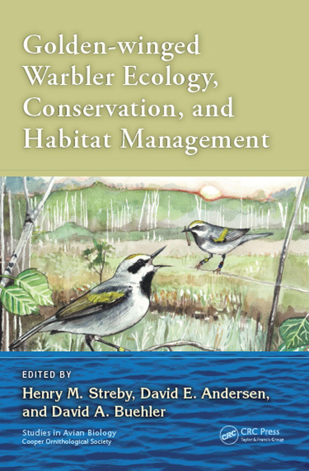 Golden Winged Warbler Ecology Conservation And Habitat