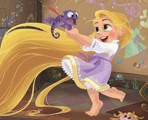 Hermosas imágenes de Flynn, Rapunzel, y otros personajes tales como la bruja Gothel y el caballo de la famosa niña de cabellos largos. Te invitamos a obtenerlas y compartirlas, las mismas podrán se…