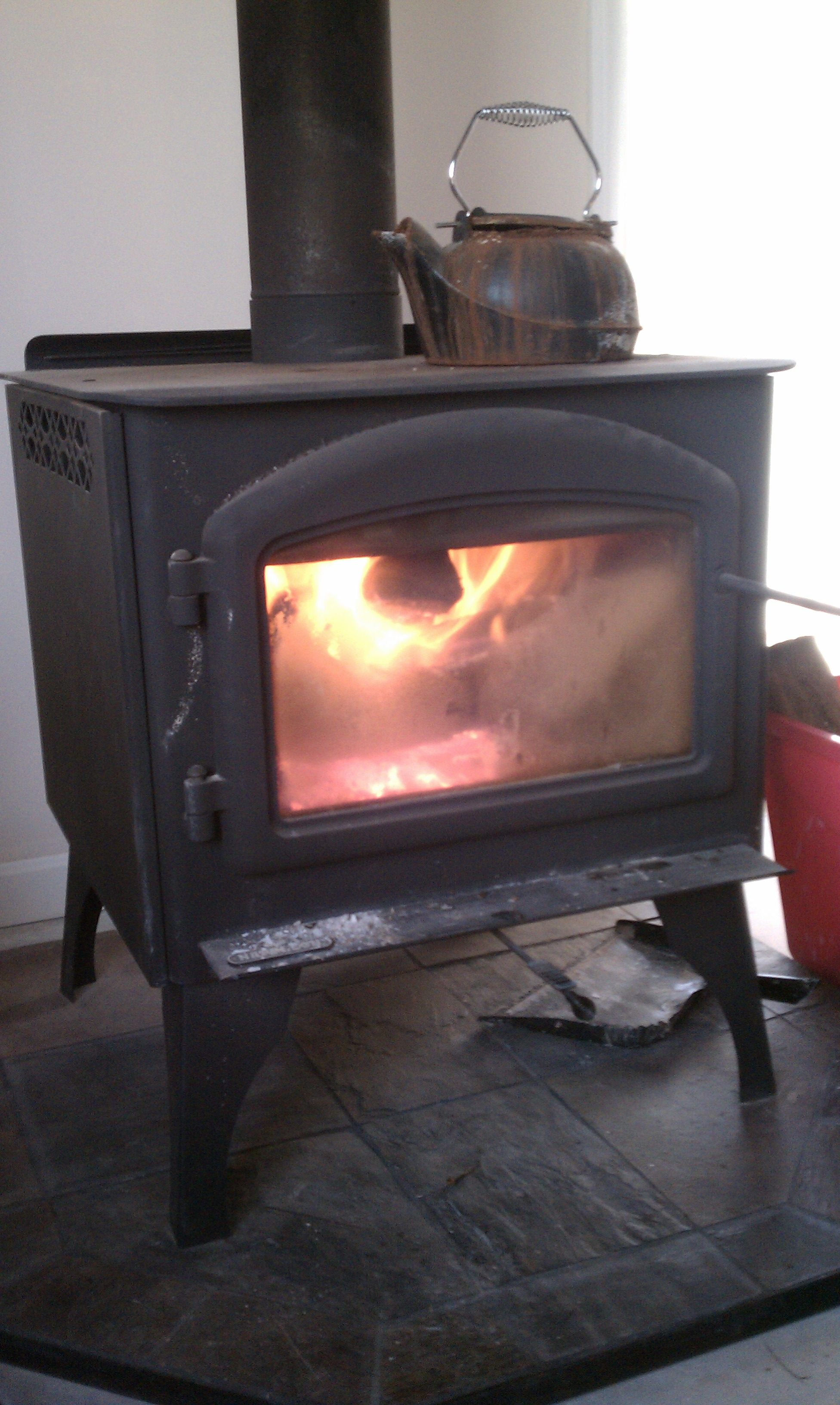 Love My Wood Stove Especially When It S 72 Degrees Inside
