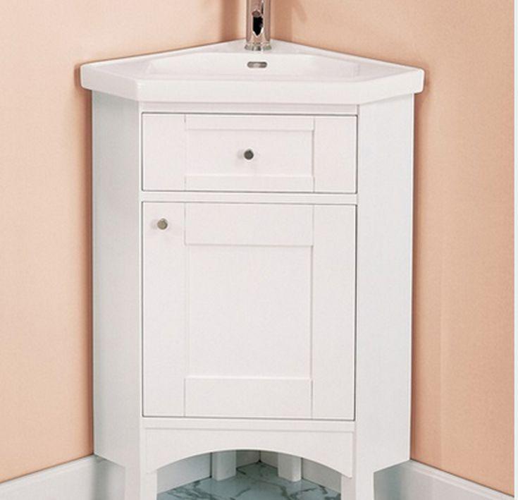 The 6 Best Single Vanities Of 2020 Modern Bathroom Vanity Bathroom Corner Cabinet Corner Bathroom Vanity