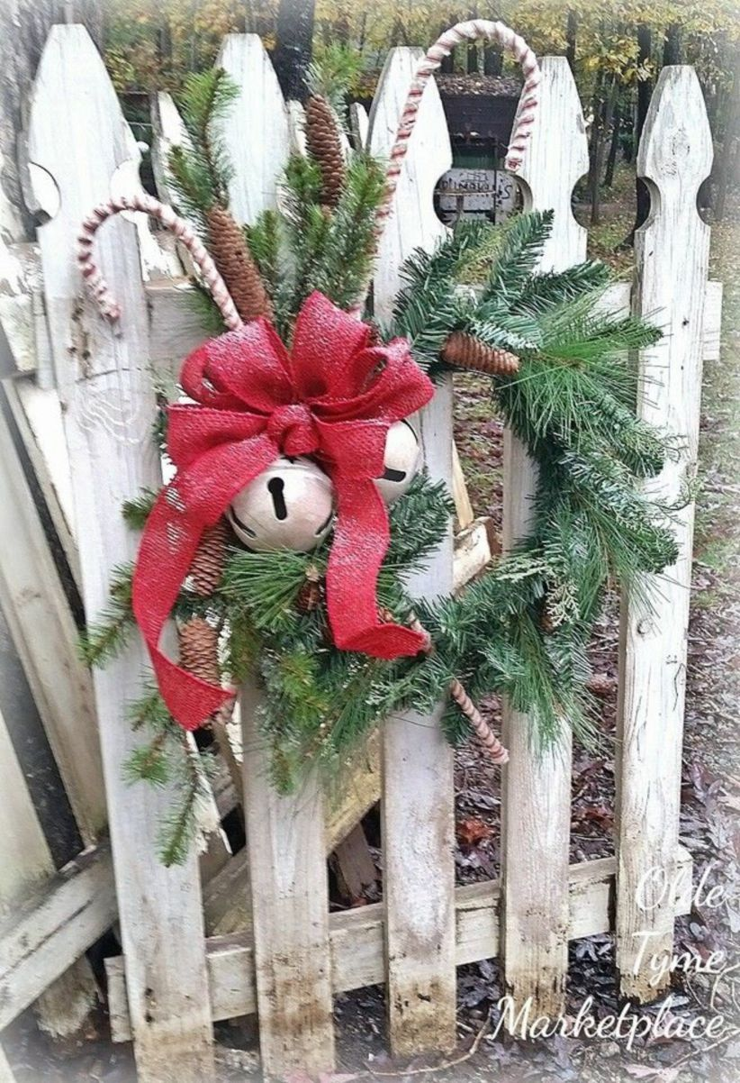 cool 43 Christmas Decoration Ideas to Decorate Your ...