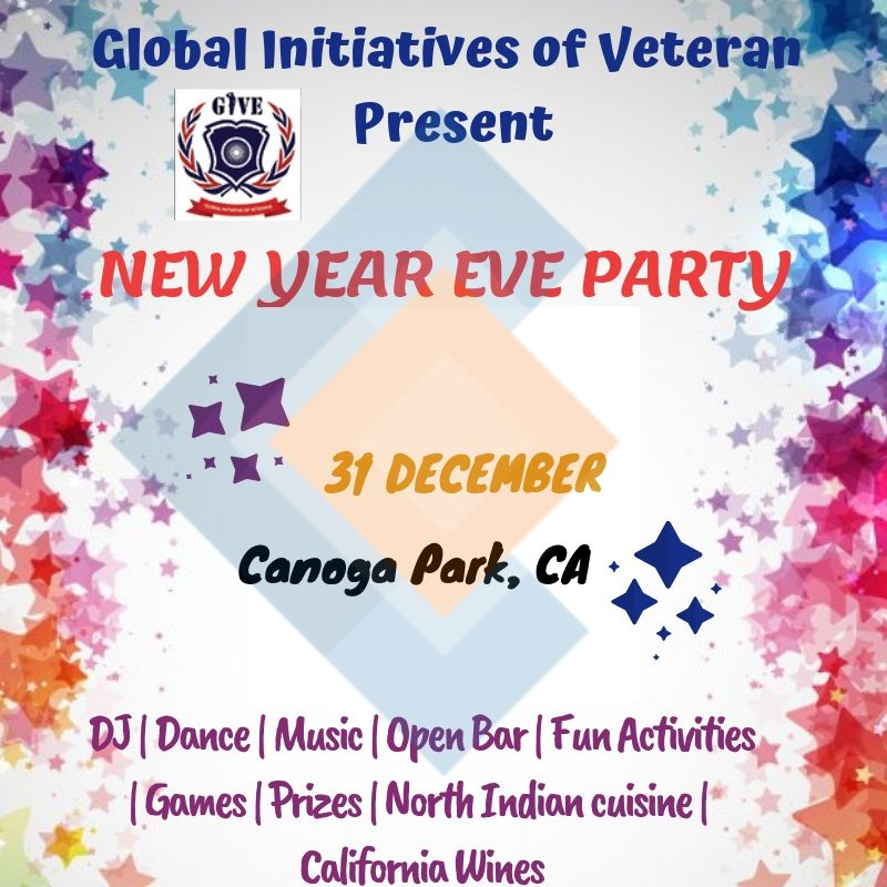 Pin By Apneecommunity Social On Events In Usa New Years Eve Party Event Game Prizes