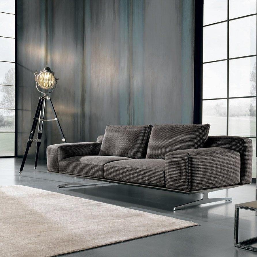 Wunderschön Italienische Polstermöbel Dekoration Von Max Divani Sectional Soft Levi New From