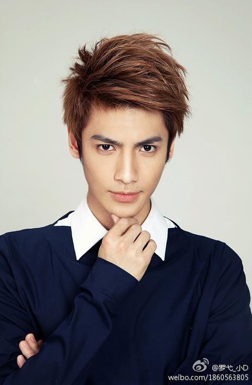 Name: Luoyun Xi * Stagename: Leo * Member of: JBoy3/JL* Birthdate: 1988.7.28