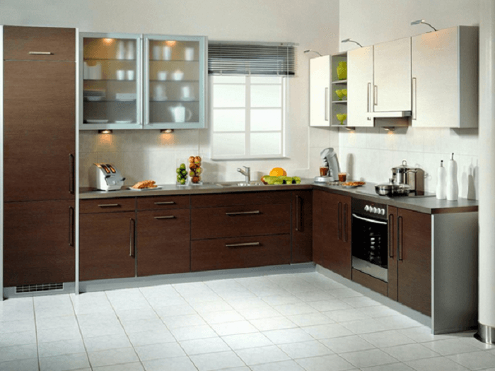 35+ Best Idea About L-Shaped Kitchen Designs [Ideal Kitchen]