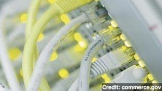 White House Plans Upgraded Broadband Network White House Plans House Plans How To Plan