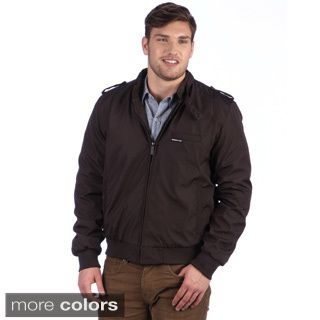 Members Only Bonded Racer Jacket Cheap