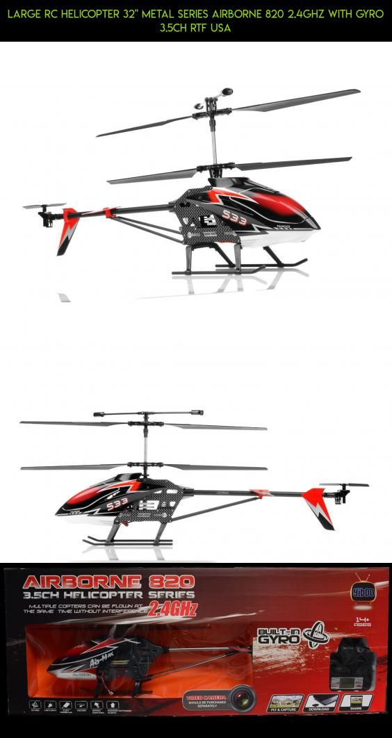 Large RC Helicopter 32