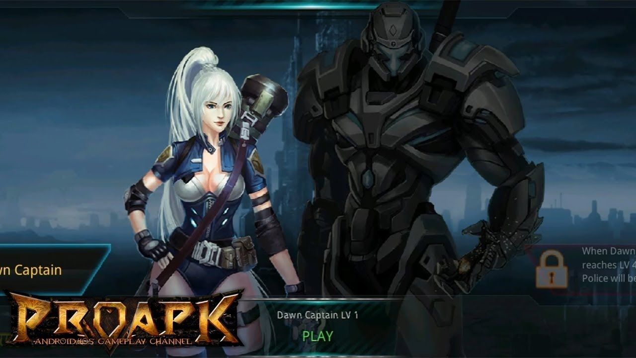Broken dawn trauma HD | Broken dawn trauma mod apk | Mod | Trauma