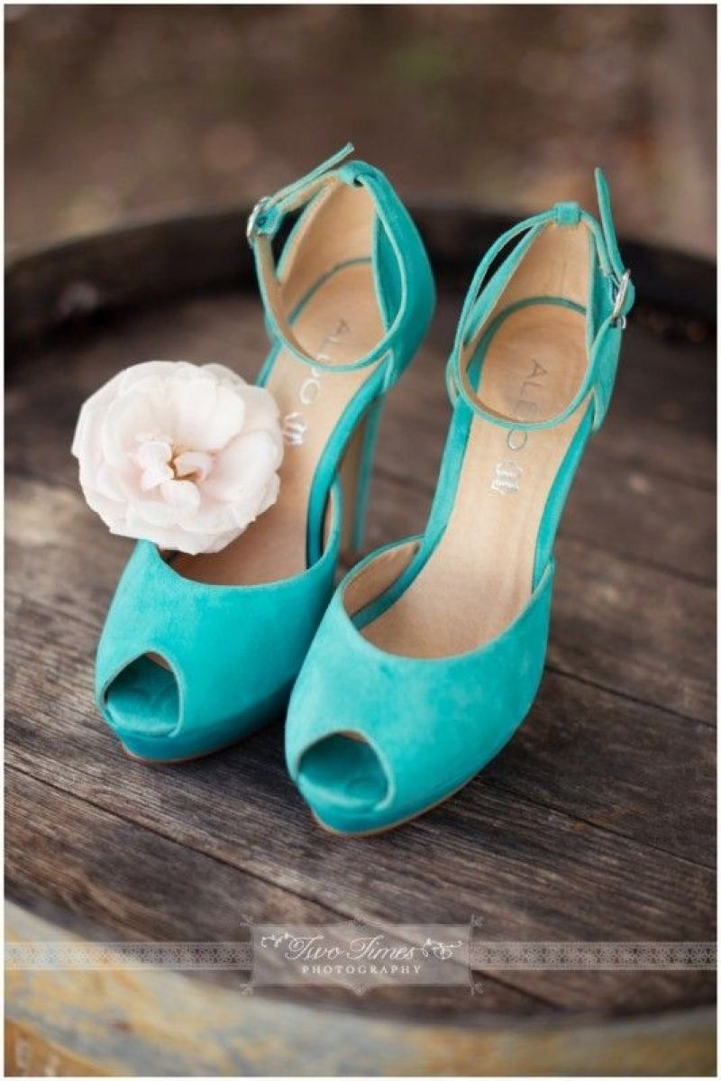 Good Turquoise Dress Shoes For Weddings | Dress shoes, Turquoise and ...
