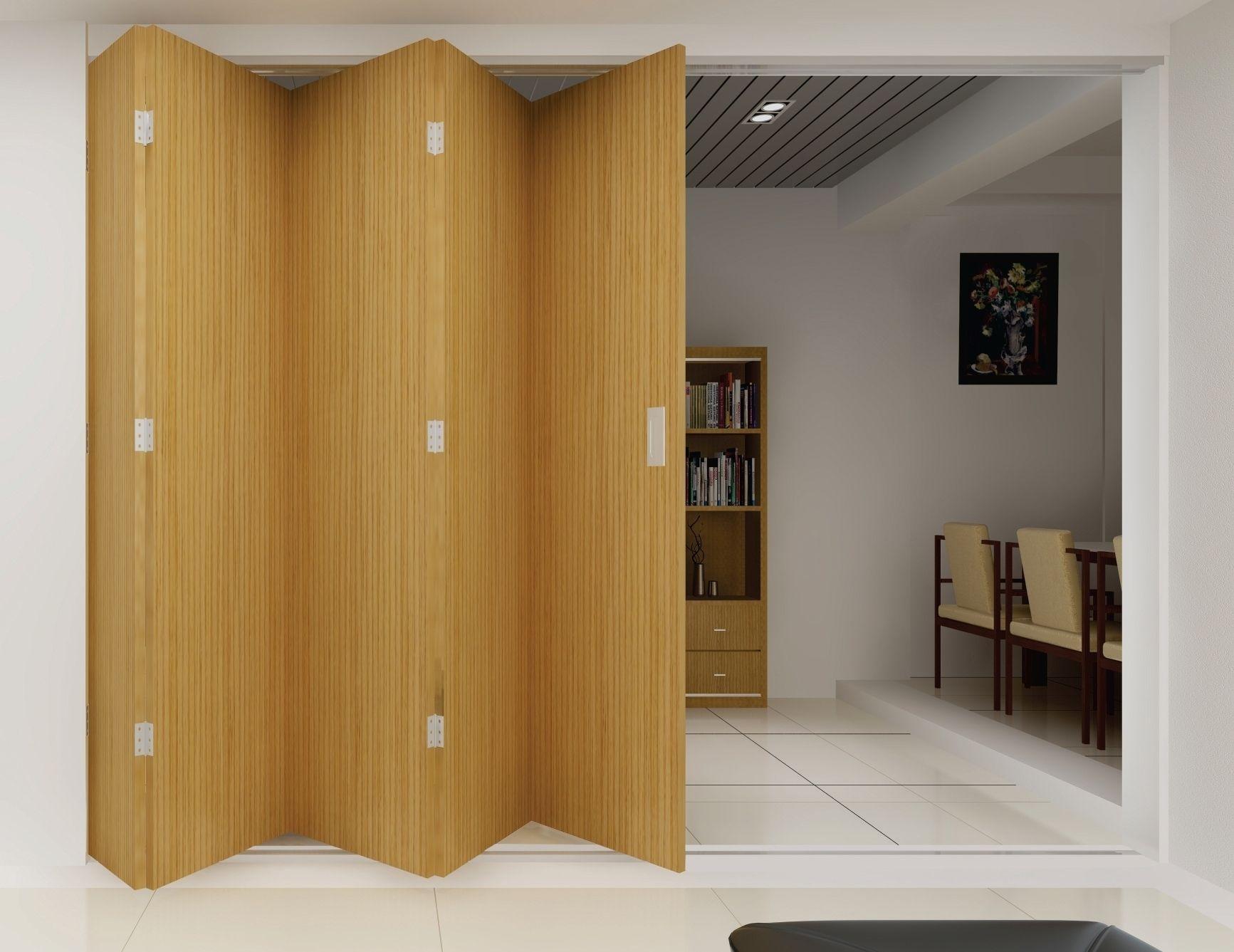 Hafele Pocket Sliding Door System